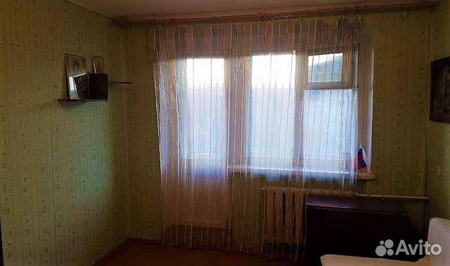 Продается четырехкомнатная квартира за 2 000 000 рублей. Молодежная ул, 4.