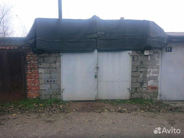 Гаражи купить калининград кессон для гаража купить в ижевске