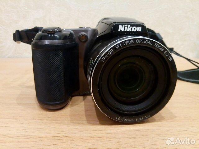Фотоаппарат Nikon Coolpix L810 89087977880 купить 6