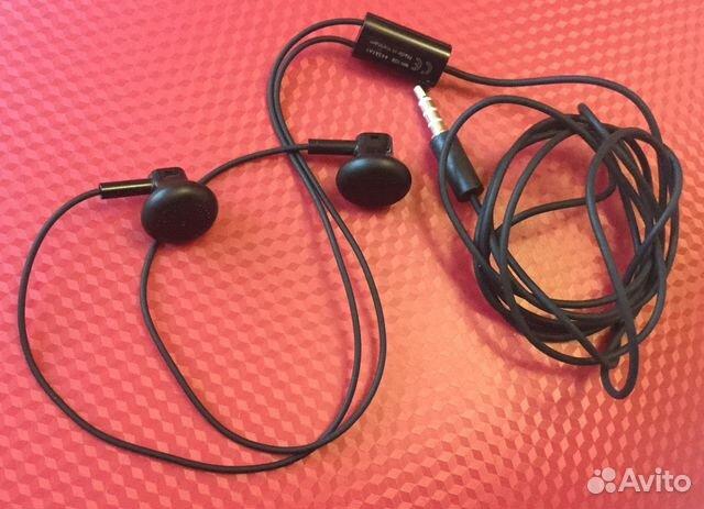 Наушники с микрофоном Nokia WH-108 6379ed78f711e