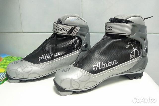 893b0451155afd Лыжные ботинки Alpina | Festima.Ru - Мониторинг объявлений