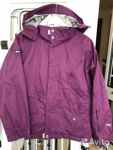 99ad12f198f7 Куртка и штаны для сноуборда Nugget купить в Москве на Avito ...