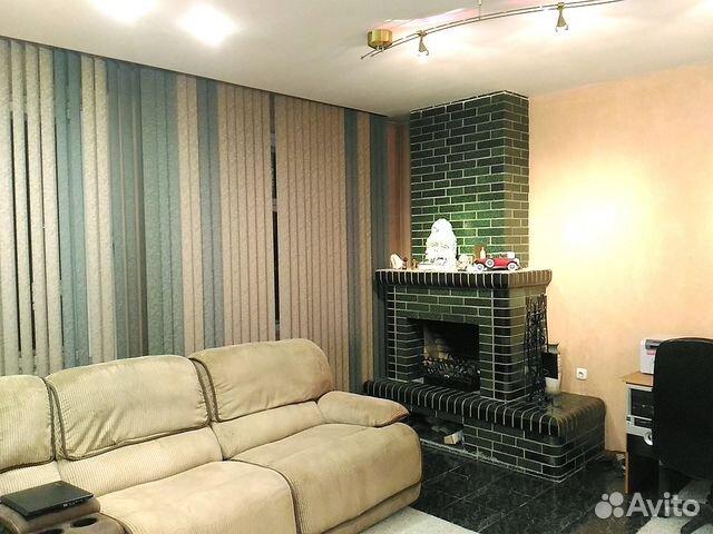 Продается четырехкомнатная квартира за 9 500 000 рублей. Красноярск, Свободный проспект, 64Ж.