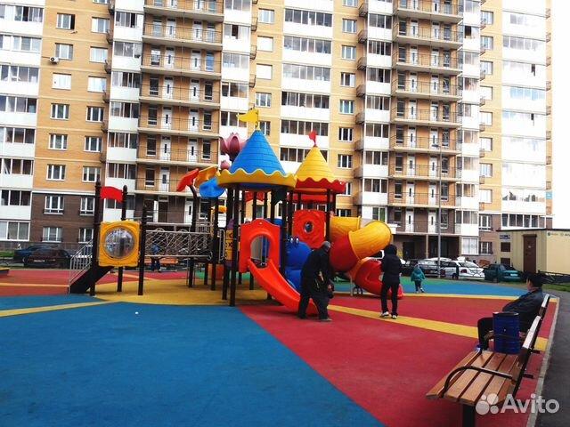 Продается квартира-cтудия за 1 750 000 рублей. Люберцы, Московская область, улица Дружбы.