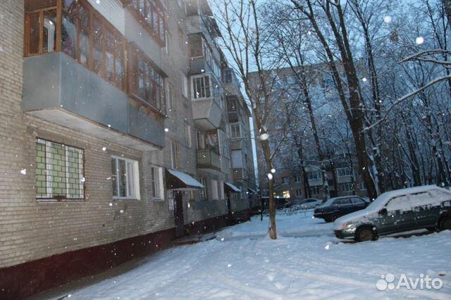 Продается трехкомнатная квартира за 3 050 000 рублей. посёлок городского типа Белоозёрский, Воскресенский район, Московская область, Молодёжная улица, 11.