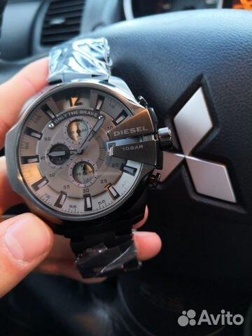 aca8ddbaef6a Часы Diesel   Festima.Ru - Мониторинг объявлений