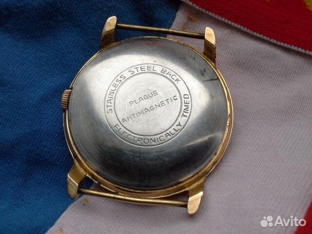 Vintage german mens military watch UMF CAL.thiel P 89187402194 купить 3