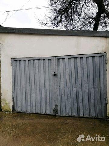 подземный гараж воронеж купить