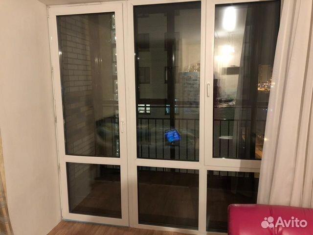 Продается квартира-cтудия за 2 200 000 рублей. Красноярск, Линейная улица, 120.