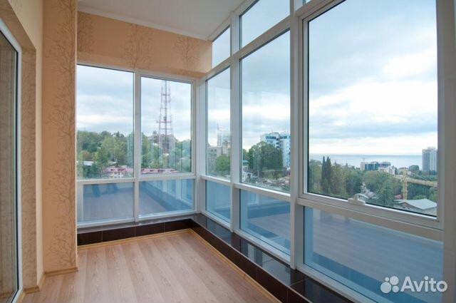 Остекление балконов коттеджей фото отделка балкона ярославль отзывы