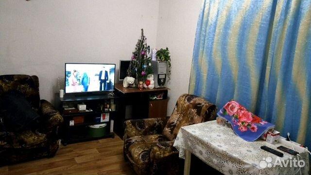 Продается однокомнатная квартира за 710 000 рублей. Ульяновск, улица Стасова, 20.