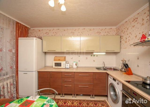 Продается трехкомнатная квартира за 4 300 000 рублей. Водопроводная,7.