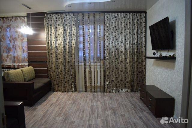 Продается двухкомнатная квартира за 3 900 000 рублей. Василия Гольцова, 28.