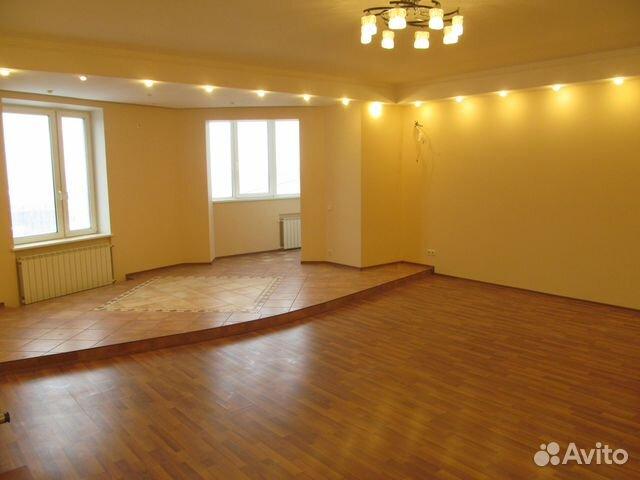 Продается трехкомнатная квартира за 35 000 000 рублей. Химки, Московская область, улица Энгельса, 10/19.