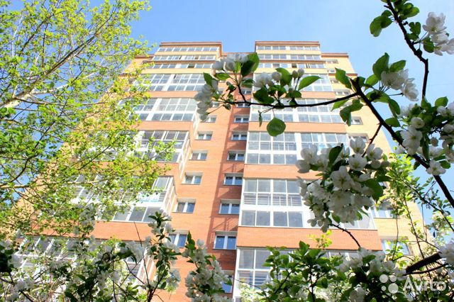 Продается однокомнатная квартира за 2 870 000 рублей. Иркутск, 6-я Советская улица, 80/2.