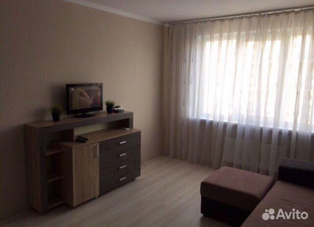 Продается однокомнатная квартира за 3 300 000 рублей. Новороссийск, Краснодарский край, проспект Ленина, 105.