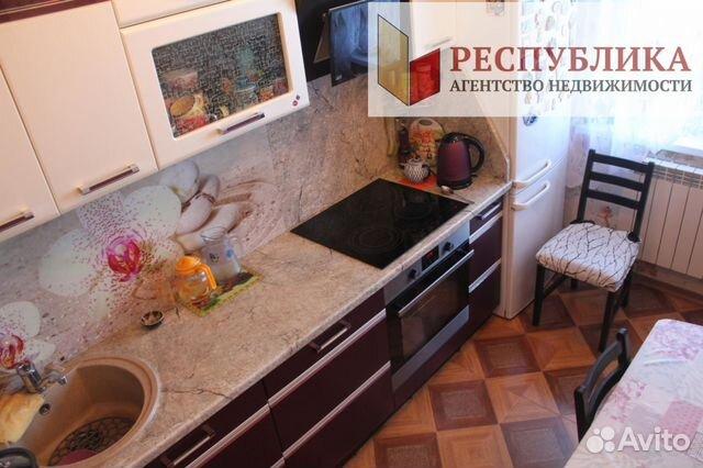 Продается трехкомнатная квартира за 3 470 000 рублей. улица Софьи Ковалевской, 3.