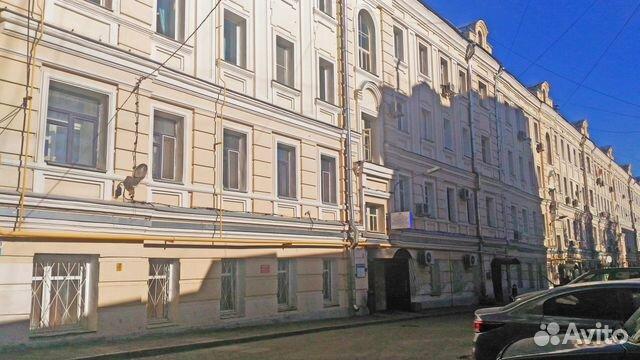 Продается пятикомнатная квартира за 64 999 000 рублей. Москва, улица Петровка, 26с2.