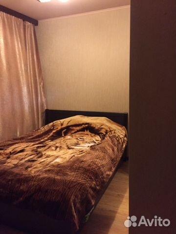 Продается четырехкомнатная квартира за 2 650 000 рублей. Нижний Новгород, Чонгарская улица, 46.
