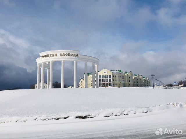 Продается однокомнатная квартира за 3 895 000 рублей. Московская обл, г Сергиев Посад, ул Даниила Чёрного, д 6.
