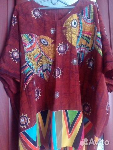 Платье(туника) 89276278896 купить 2