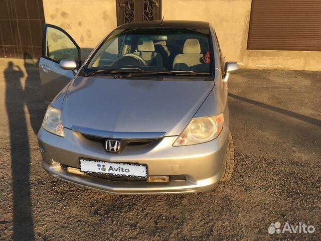 Honda Fit Aria, 2003 купить 7