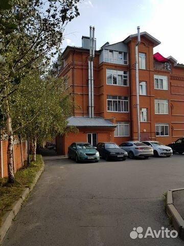 Продается двухкомнатная квартира за 5 600 000 рублей. Московская область, Северо-западная улица, 10.