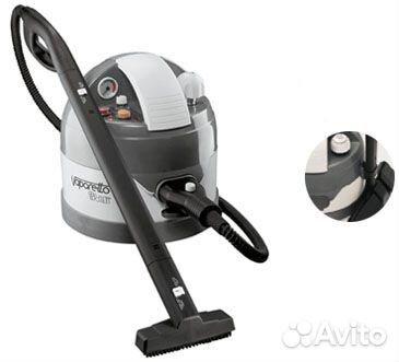 Vaporetto Eco Pro 3000.Paroochistitel Polti Vaporetto Eco Pro 3000