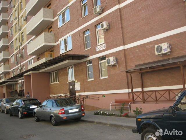 Продается однокомнатная квартира за 2 180 000 рублей. г Краснодар, ул Артезианская, д 20.