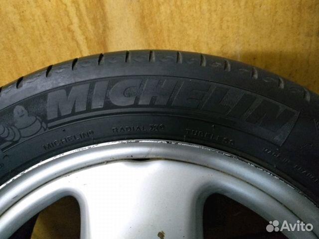Michelin r17 купить 3