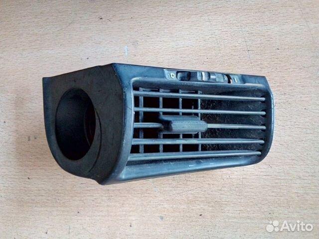 89026196331 Дефлектор воздушный передний левый Bmw 5-Серия E34