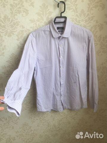 791a6ba03b88528 Розовая классическая мужская рубашка ostin купить в Краснодарском ...