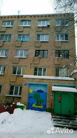 Продается однокомнатная квартира за 1 490 000 рублей. Московская обл, г Орехово-Зуево, проезд Подгорный 2-й, д 4Б.