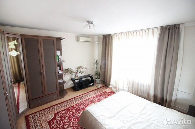 Продается четырехкомнатная квартира за 6 000 000 рублей. г Барнаул, ул Крупской, д 143.