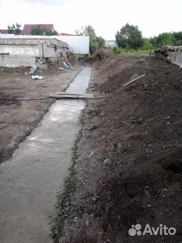 Кувандык бетон затвердевание бетона время