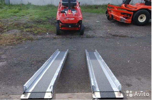 Aluminum ramps gangways gangway from the manufacturer  84996003635 buy 2