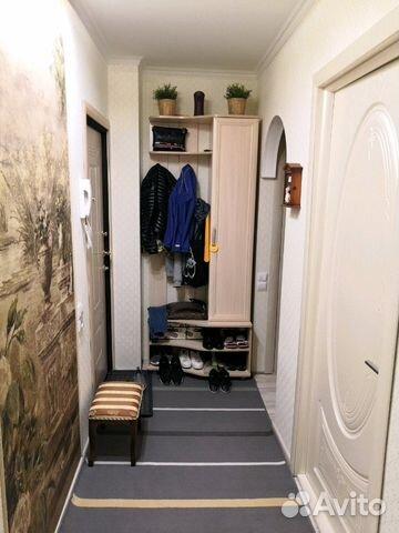 Продается трехкомнатная квартира за 3 500 000 рублей. г Нижний Новгород, ул Автомеханическая.