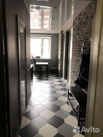 Продается однокомнатная квартира за 9 700 000 рублей. г Москва, поселение Московский, ул Татьянин Парк, д 14 к 1.