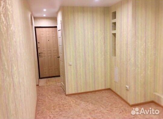 Продается однокомнатная квартира за 1 600 000 рублей. г Нижний Новгород, ул Федосеенко, д 89.