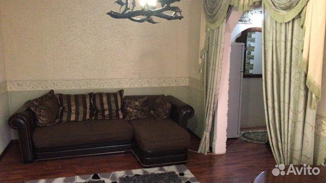 Продается двухкомнатная квартира за 1 750 000 рублей. г Грозный, ул У.А.Садаева, д 22.
