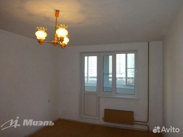 Продается однокомнатная квартира за 6 500 000 рублей. г Москва, ул Венёвская, д 5.