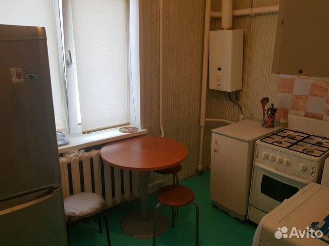 2-к квартира, 37 м², 2/5 эт. 89146007619 купить 7