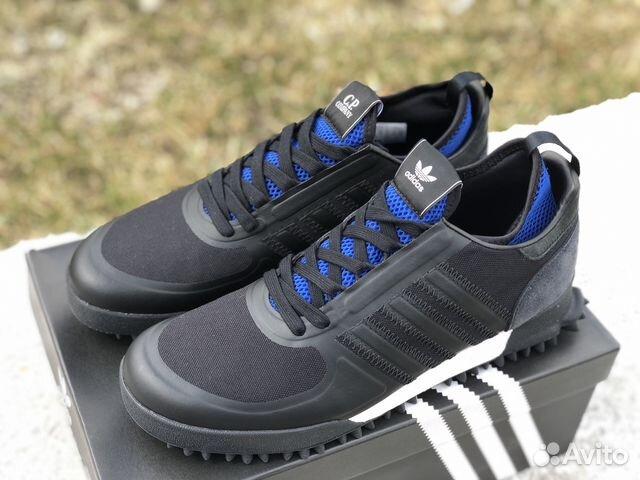 sale retailer 577c1 7dc04 Adidas C.P. Company Marathon Новые Оригинал купить в Омской ...