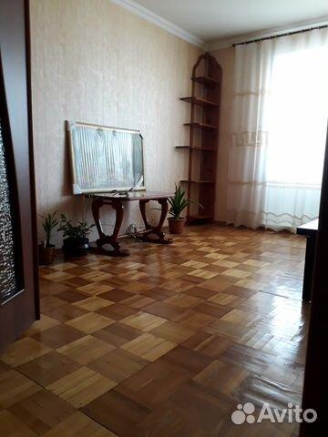 Продается четырехкомнатная квартира за 3 400 000 рублей. Тюменская обл, г Тобольск, мкр 7.