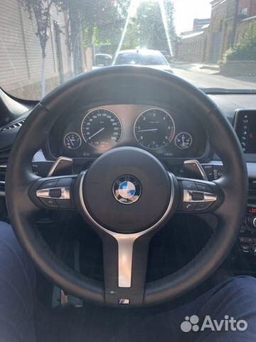 Купить BMW X5 пробег 19 900.00 км 2018 год выпуска