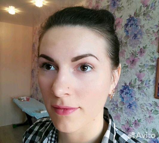 Перманентный макияж, пудровое напыление 89134175001 купить 6