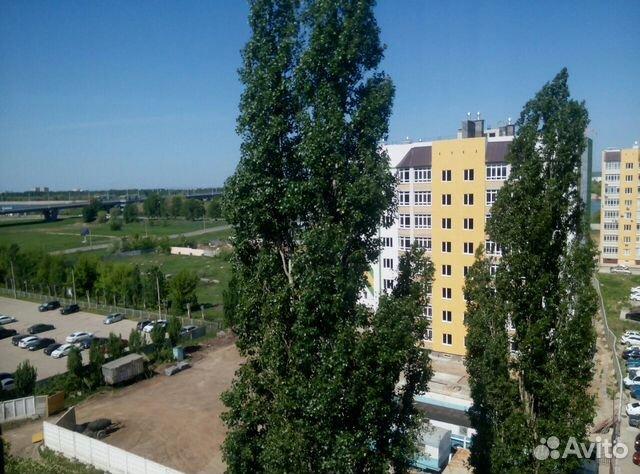 Продается трехкомнатная квартира за 2 100 000 рублей. Саратовская обл, г Балаково, тер СТ Дзержинец, проезд 5-й.