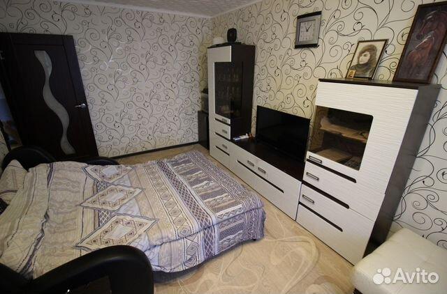 Продается двухкомнатная квартира за 2 200 000 рублей. Московская обл, г Воскресенск, ул Быковского, д 60.