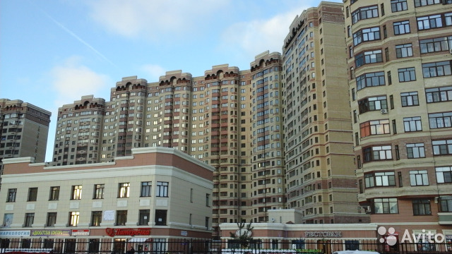 Продается однокомнатная квартира за 2 750 000 рублей. Московская обл, г Раменское, Северное шоссе, д 20.