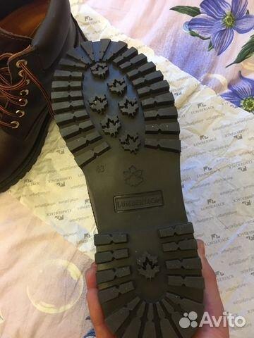 Ботинки lumberjack 43 размер 89819110777 купить 4